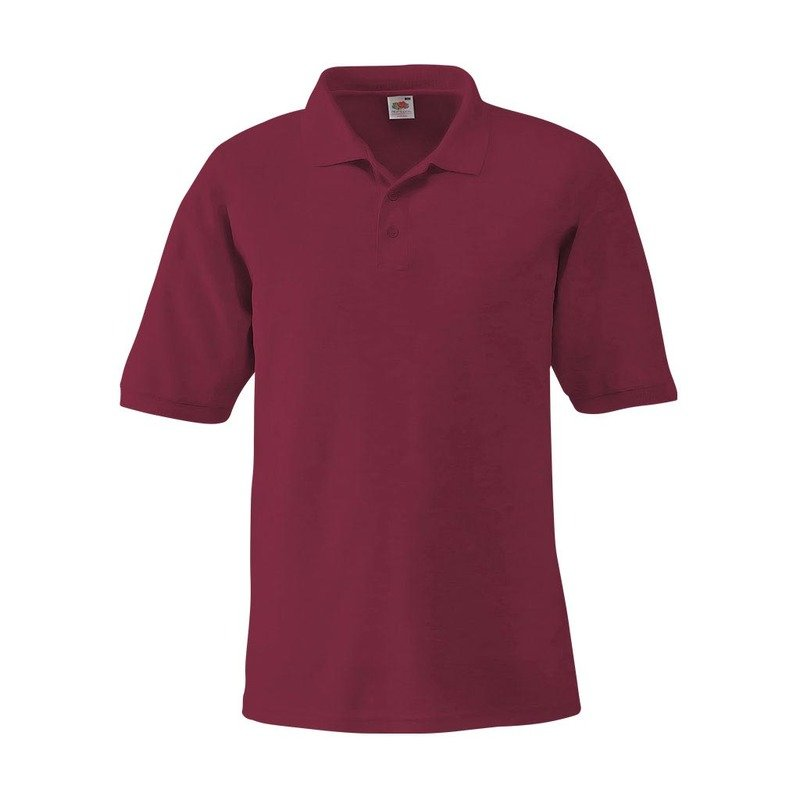 Fruit of the Loom  Polo-Shirt