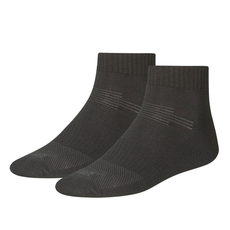 Puma Multi-Sport Quarter Kurzschaftsocken 2er Pack