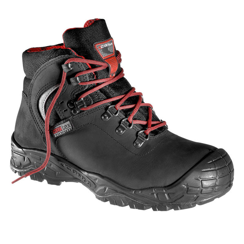 Cofra Safety Summit UK Sicherheits-Stiefel S3 SRC WR EN ISO 20345