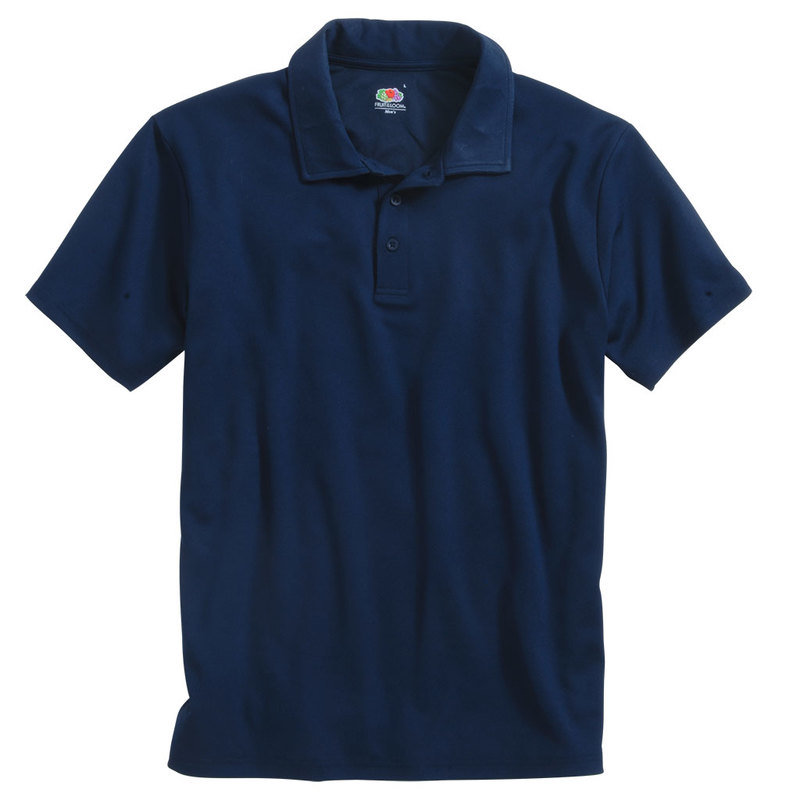 Fruit of the Loom Active Poloshirt