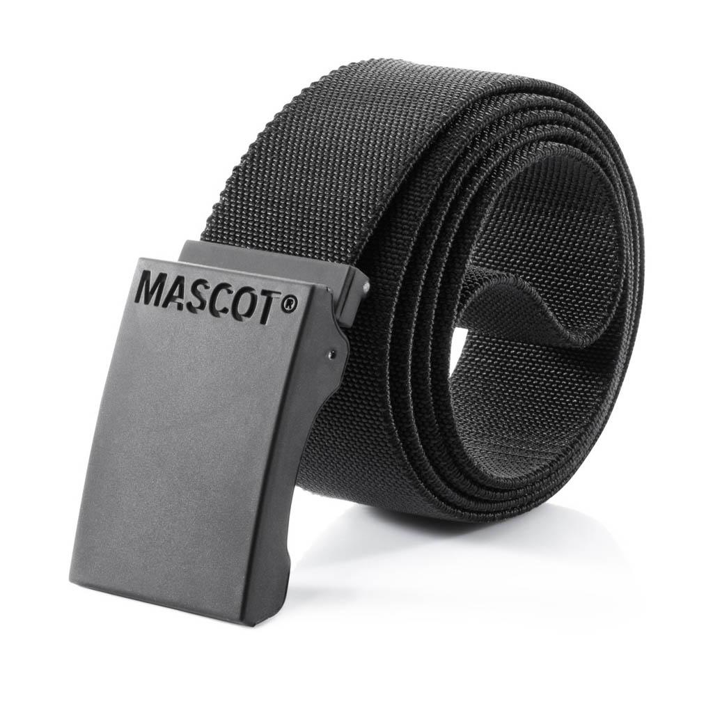 Größe 130 cm UVEX Gürtel in schwarz